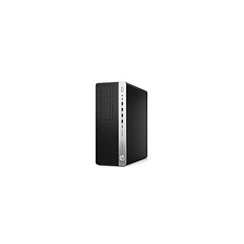 ELITEDESK 800 G3 Tower PC (Y1B39AV_CI5) INTEL® CORE ™I5-7500 (3.4GHZ) INTEL HD GRAPHICS 630 4GB