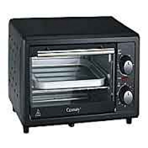 19-Litre Electric Oven Toaster Oven With Grill