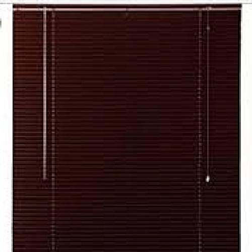 Aluminium Venetian Window Blinds BROWN
