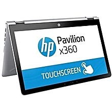 Pavilion X360 14- 8th Gen Core I5,1TB HDD, 8GB RAM,Touch Screen, Windows 10
