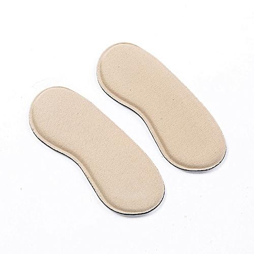 Jummoon Shop 1Pair High Heel Foam Gel Heel Cushion Foot Care Shoe Insert Pad Insole