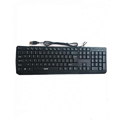 Exquisite Keyboard - HV-KB378