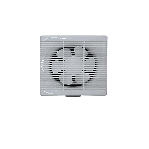 Ventilation Extractor Exhaust Wall Fan- (6 Inch)