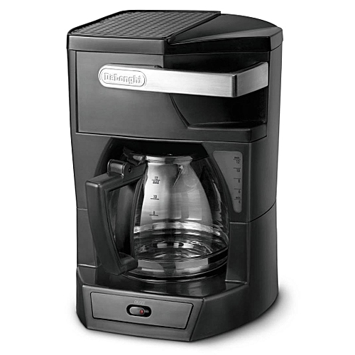 Coffee Maker ICM30 - Black