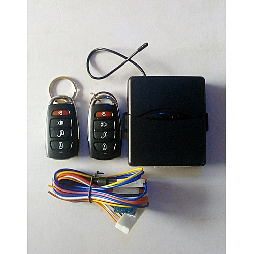 Car Remote Entry System - For All Cars