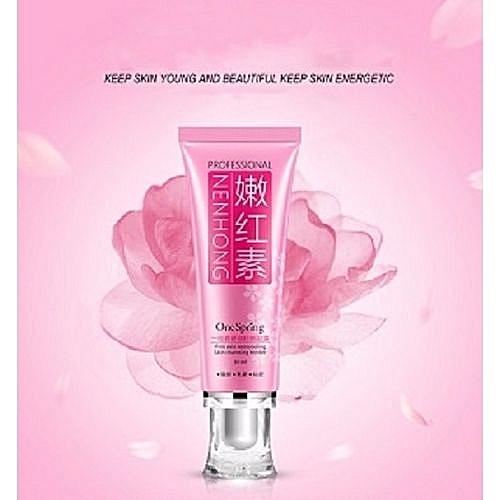 Pure Natural Pink Lips And /Nipple/Vaginal Cream/Balm