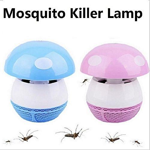 Photocatalyst Mosquito Killer Lamp