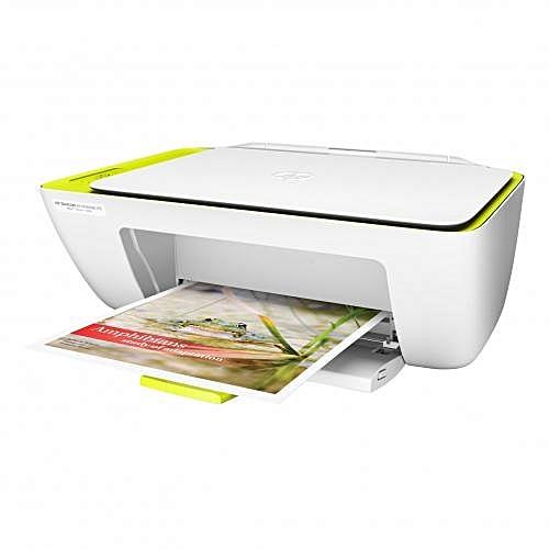 DeskJet Ink Advantage 2135 All-in-One Printer - F5S29B