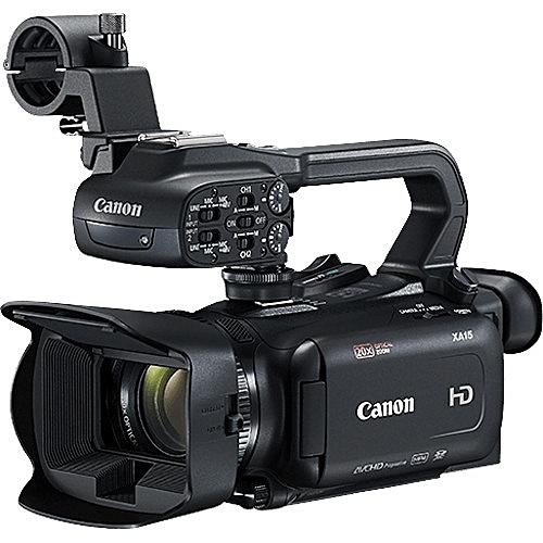 XA11 Professional Camcorder
