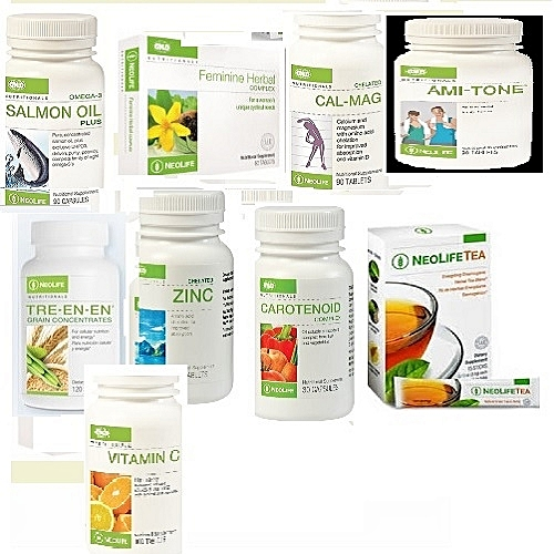 Fibroid Melting Supplement - Big Or Multiple Size Package