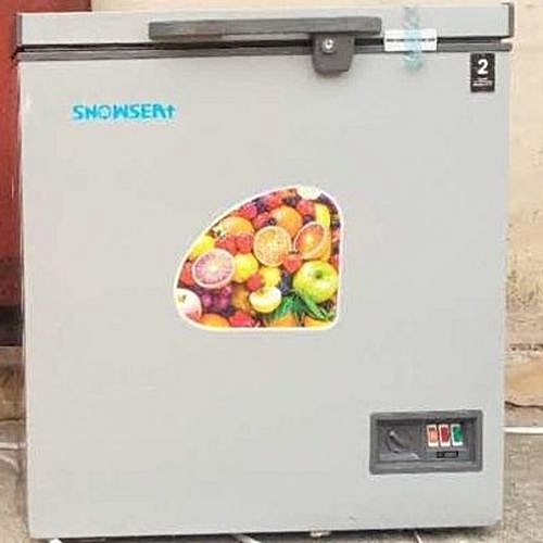 Snowsea Chest Deep Freezer BD300