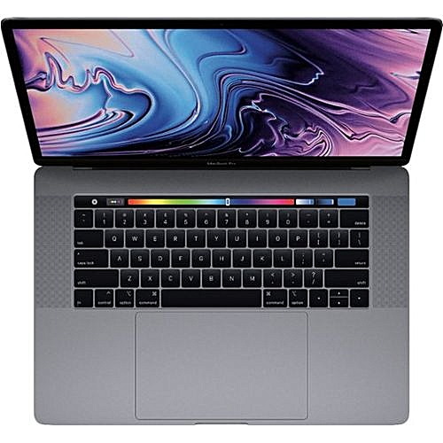 """MacBook Pro - 13"""" With Touch Bar - Intel Core I5 - 8GB - 256GB SSD ( 2018 Model) - Space Gray"""