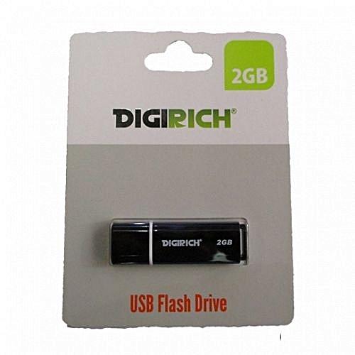Digirich USB Flash Drive 2GB  3f5b88e8b