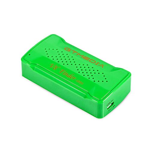 GTMEDIA V8 Finder BT03 HD 1080P SatFinder DVB-S2 Satellite Finder Bluetooth Control