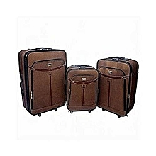 5fed1c67b5b Swiss Polo Travelling Bag 3-Sets. ₦ 49,500 · New. Travelling Bag - 3 Sets