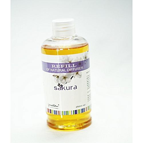 Yveaton Refill Diffuser Sakura Fragrance 100ml