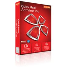 Anti-Virus Pro 1-User