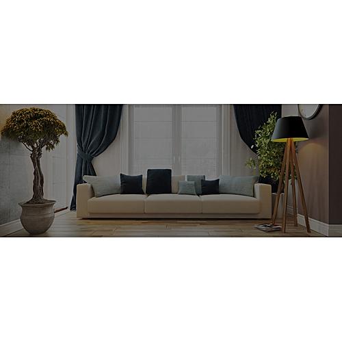 Bryan 3 Seater Sofa