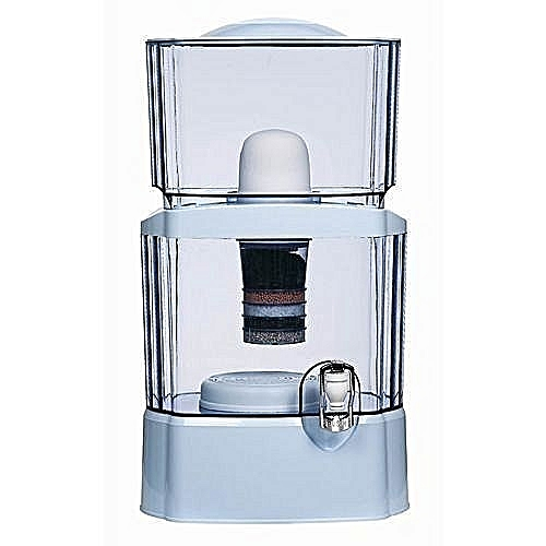 Water Purifier 24L