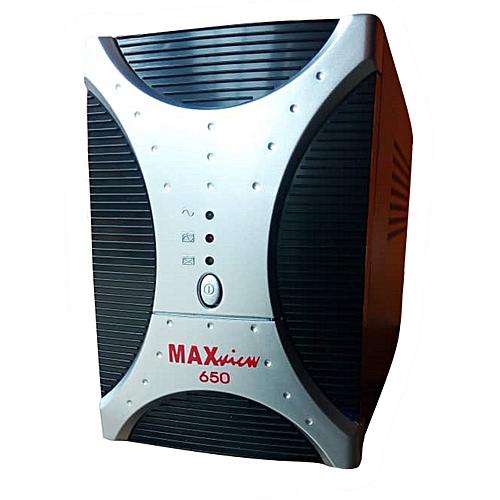 650va UPS With Surge Control