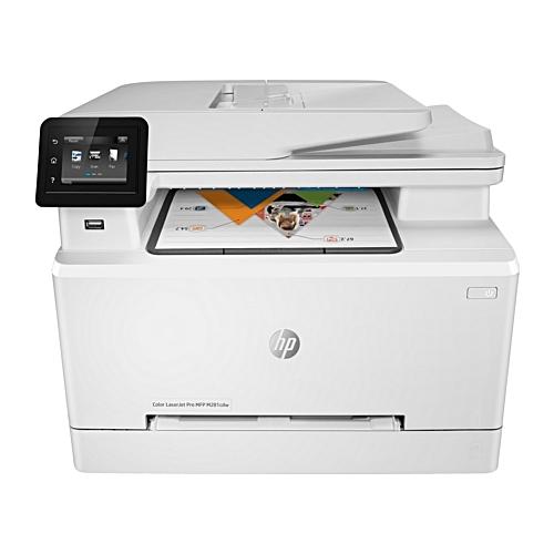 Pro MFP M281fdw ADF Printing - Multifunction Laser Printer