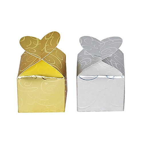 Cake Boxes(2 Colors In 1)