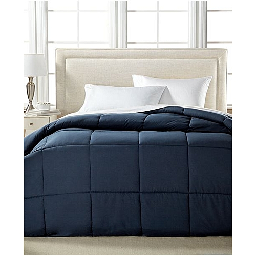 Luxe Duvet With Free White Pillow Cases