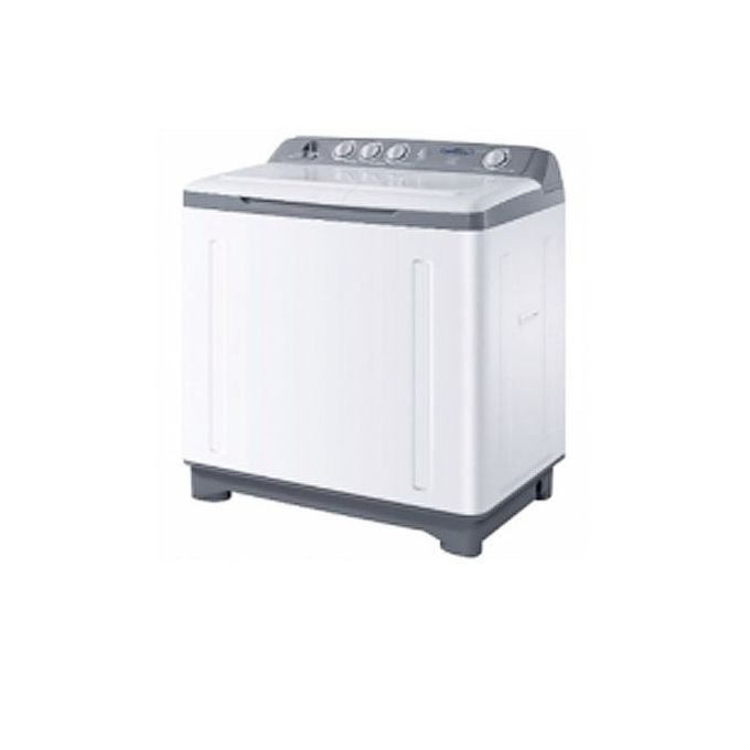 haier 6kg top load washing machine. haier thermocool 6kg washing machine -top load semi-automatic tlsa06 + promo pack | buy online jumia nigeria 6kg top