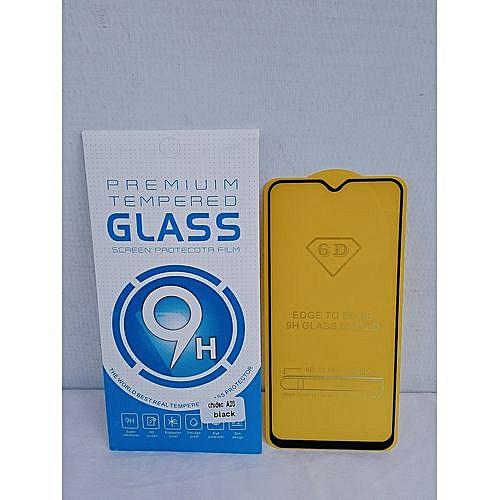 SAMSUNG A20 Screen Protector, 5D Glass