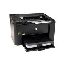 LaserJet Printer P1606dn