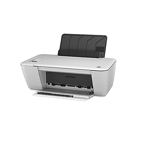 Swell Deskjet Ink Advantage 2545 All In One Wireless Colored Printer Home Interior And Landscaping Ologienasavecom