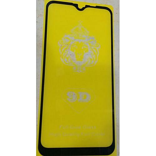 INFINIX S4 Screen Protector, 5D Glass