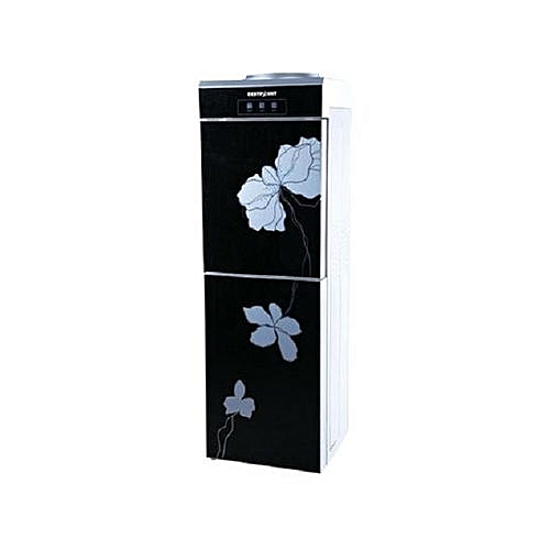 Water Dispenser Hot And Cold With Refrigerator - RP-WS100G