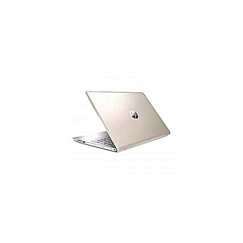 Pavilion 15- 8th Generation Laptop Intel Core I5 -1 6 UpTo 3 4ghz Touch  Display(8GB RAM,1TB HDD) 15 6,Backlit Keyboard Wins10 - Gold/Silver