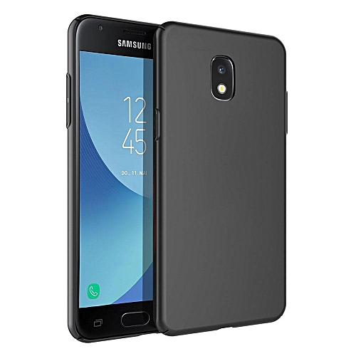 huge discount 45aed b36c9 Matte Anti-Fingerprint PC Hard Back Shell Case Cover For Samsung Galaxy J5  (2017) / J530F / J5 Pro 2017