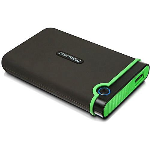 1TB Portable External Hard Disk Drive
