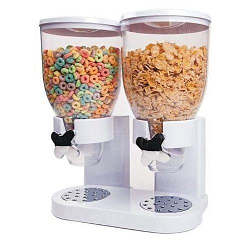 Cereal-Dispenser