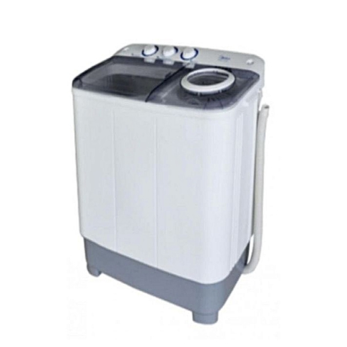 Midea Twin Tub Washing Machine- 8kg