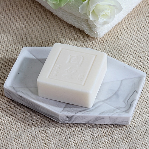 Soap Rack Plate Box Container Home Decoration