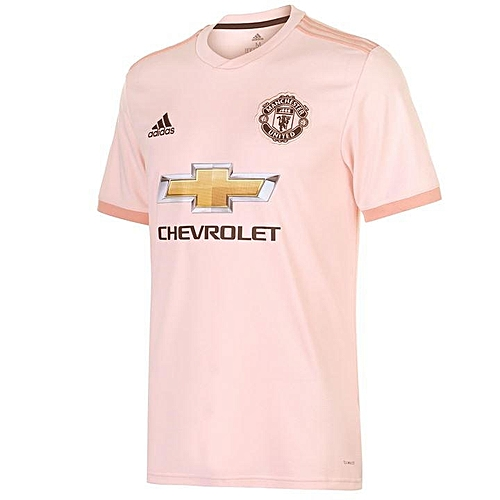 b7aa72dea76 Adidas Manchester United Away Shirt - 2018   2019
