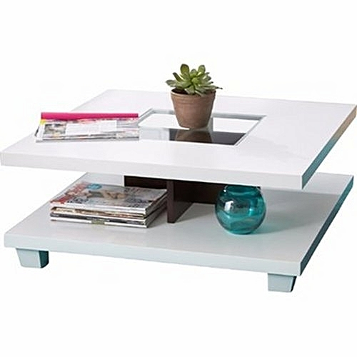 Royal Pilot Centre Table (Delivery Within Lagos Only)