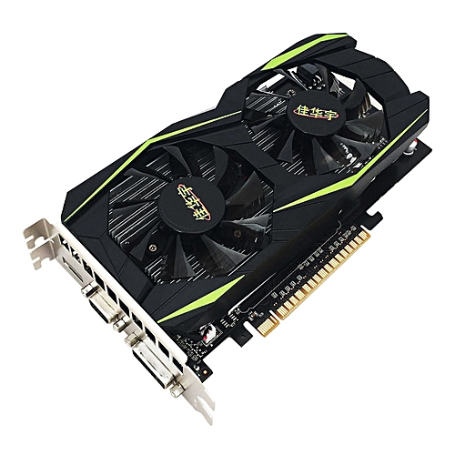 Graphics Card For NVIDIA GeForce GTS450 4GB DDR5 128Bit Video