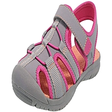 407bbbd0f2ff4 Buy Rugged Outback Baby Girl's Shoes Online | Jumia Nigeria
