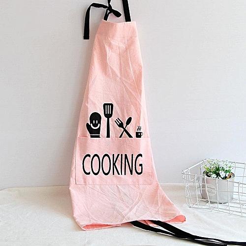 Cotton Linen Dirty Proof Chef Apron Fashion Lattice Unisex Women Man Aprons Commercial Restaurant Home Bib Spun Poly Cotton Kitchen Aprons