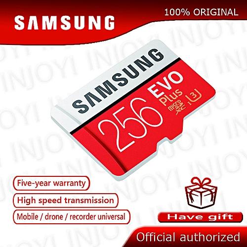 Memory Card Micro SD Card 256GB 128gb 64GB