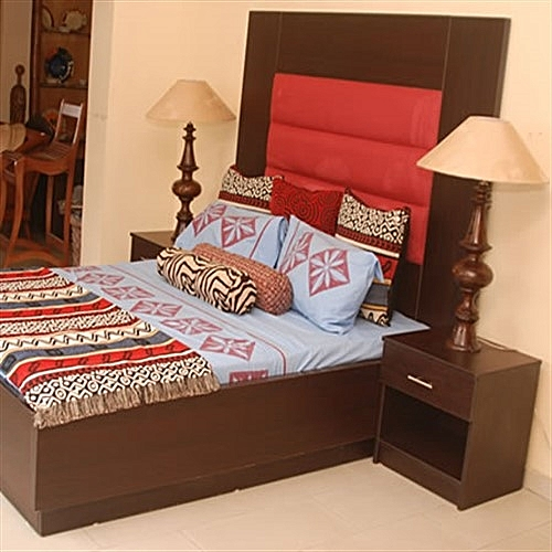 The Dane Bed-Set