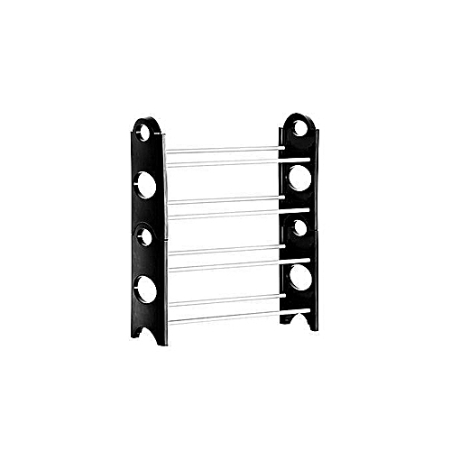 20pairs Bedroom Shoe Rack Set