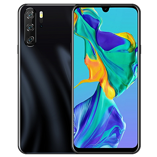 6 3 Inch Full Screen Android 9 1 MTK6797 10 Core Smartphone Dual Sim Camera  Smartphone