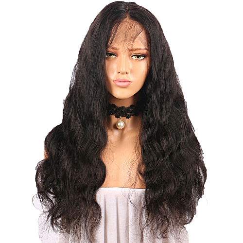 Generic Generic Beauty Makeup Shop In Doxiyn Curly Wig Glueless Full Lace  Wigs Black Women Indian Remy Human Hair Lace Front 3ad806833
