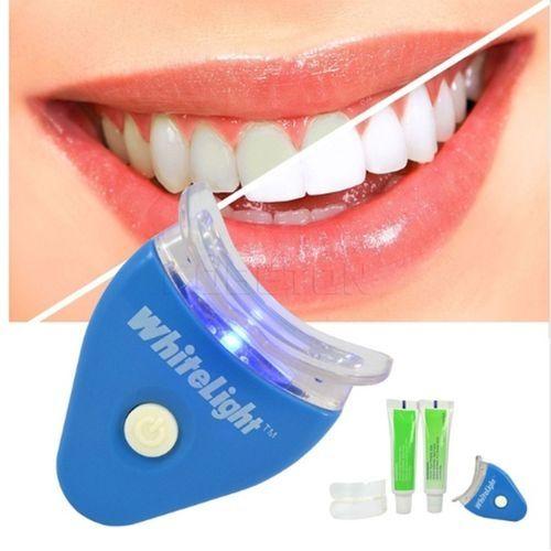 Wedding White Teeth: Teeth Whitening White LED Light Teeth & Whitening Tooth